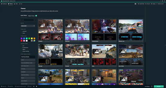 Streamlabs OBS and Twitch: Where Creativity and Interactivity Happen