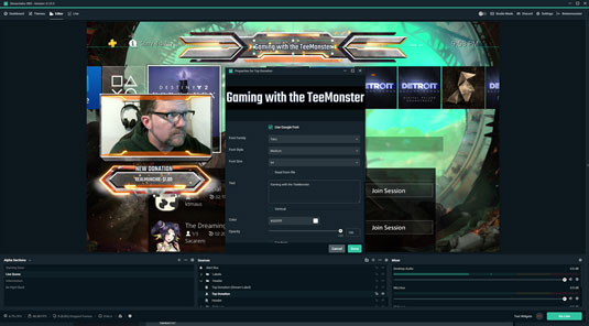 twitch-streamlabs-templates