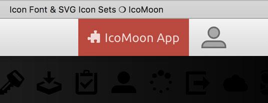 website-jr-icomoon-app