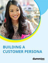 Building a Customer Persona