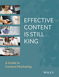 Effective Content Is Still King