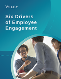 Six Drivers of Employee Engagement