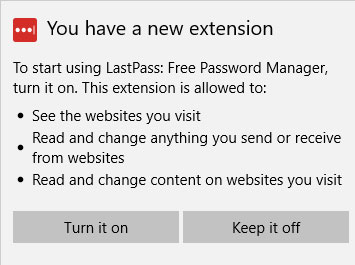 How to Add Microsoft Edge Extensions - dummies