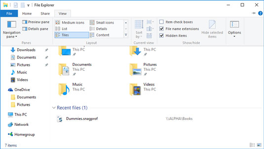 win10aio-libraries-view