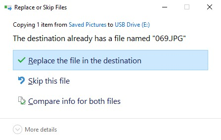 How to Copy Files To or From a Flash Drive on Your Windows 10