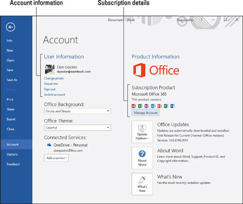 account microsoft renew office subscription tickets