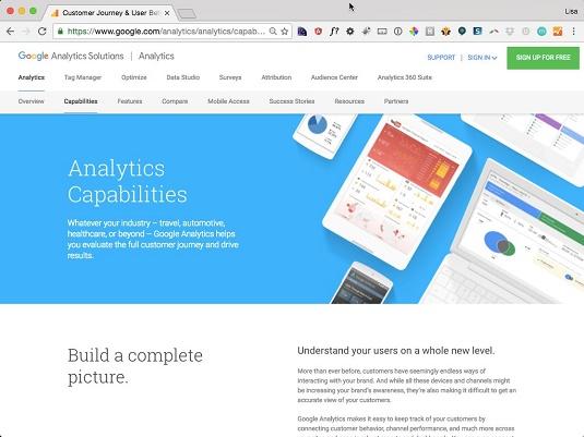 Google Analytics plugin wordpress